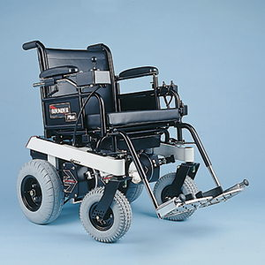 BOUNDER POWER WHEELCHAIRS